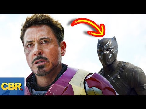 Thumbnail: 10 Times Iron Man Was Defeated By Other Superheroes