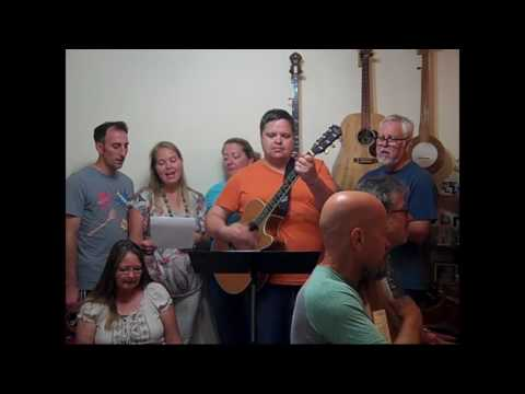 Mandolin mandolin tabs hymns : Anchored in Love` Play and sing-along hymn #16 Autoharp & Guitar ...