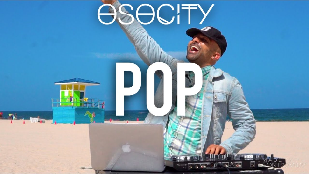 Download Pop Mix 2020   The Best of Pop 2020 by OSOCITY