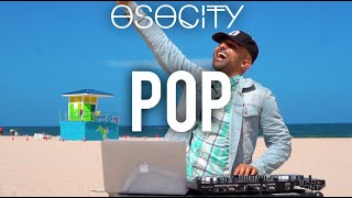Pop Mix 2020   The Best of Pop 2020 by OSOCITY
