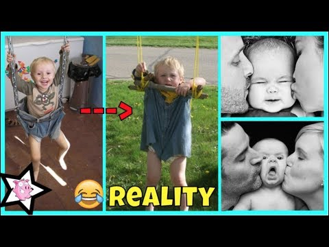 Funny Baby Photo Fails | Hilarious Baby Fails