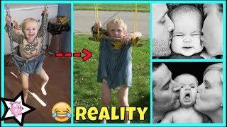 Funny Baby Photo Fails | Hilarious Baby Fails