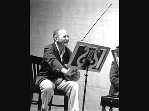 "Erick Friedman on Jascha Heifetz' 100th Birthday Celebration ""In Performance"" -"