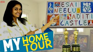 My Home Tour | Neels