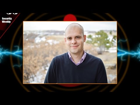 Startup Security Weekly #14 - Brian Beyer, CEO of Red Canary