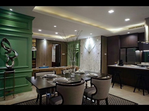 Showunit 3 Bedroom Lavish Kemang residence Apartemen 0888 0813 4172