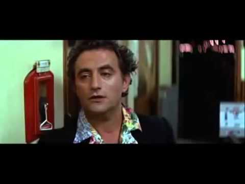 Subway - Luc Besson (1985) - Trailer
