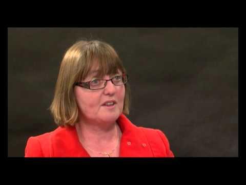 Procurement views video: RCUK SSC Ltd - Nicola Dunne on procurement organisation & strategy