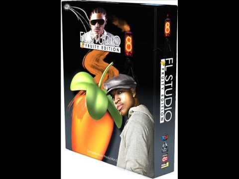 Chris Brown - Run It ( REMIX/BEATMIX)