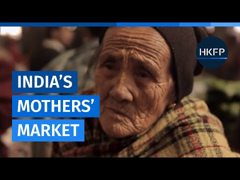 No Men Allowed: Why one market in India (still) discriminates against men