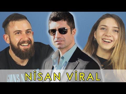 Gençlerin Tepkisi: Nisan Viral Videoları (2017)