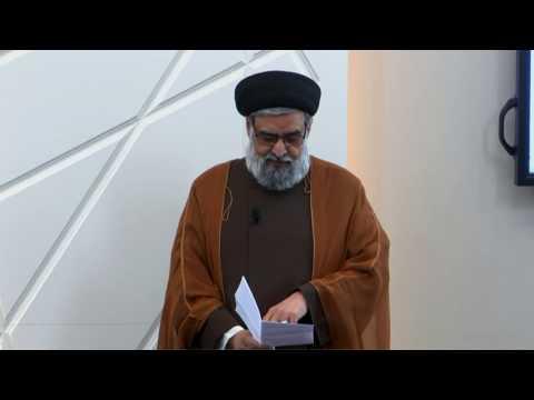 Trump's Terrorism Support; ISIS Attacks in Tehran; Qatar Scapegoat - Maulana Syed Muhammad Rizvi
