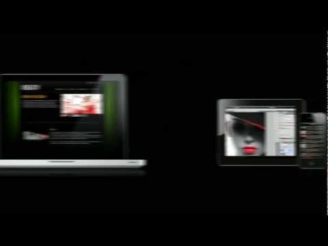 TV-Kreativ iPad og iPhone app