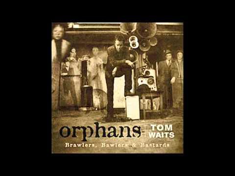 Tom Waits - The Pontiac - Orphans (bastards). mp3