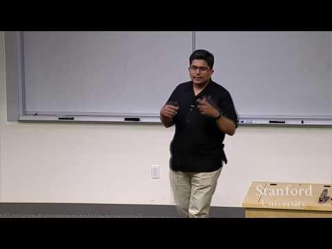 Stanford Seminar - Dinesh Katiyar of Accel