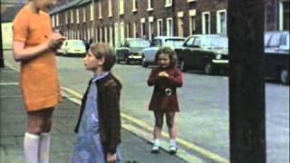 Dusty Bluebells 1971 Belfast kid