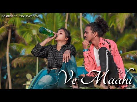 Ve Maahi   Ft.Maggie & Snehal   Tere Bin Nahi Lagda   True Love Story 2019