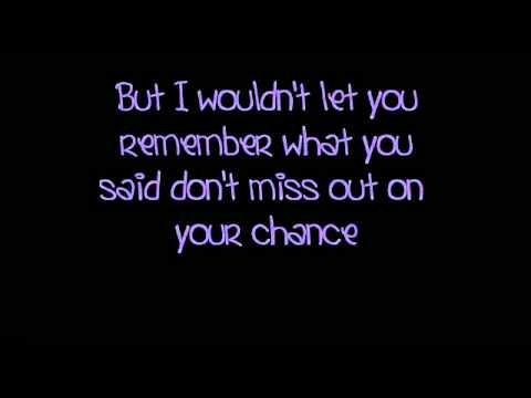 Rebecca Black - My Moment (Lyrics)
