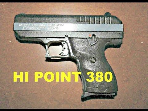 Hi Point Firearms CF380 Handgun
