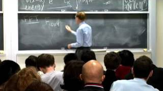 Lec 31 | MIT 18.085 Computational Science and Engineering I, Fall 2008
