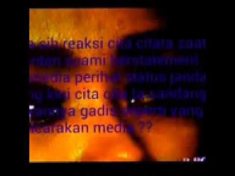 CITA CITATA -  NASIB CINTAKU  DANGDUT TERBARU 2015