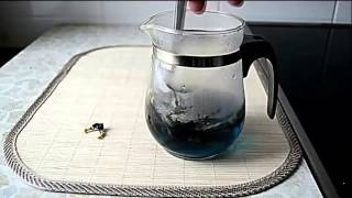 чай для похудения состав
