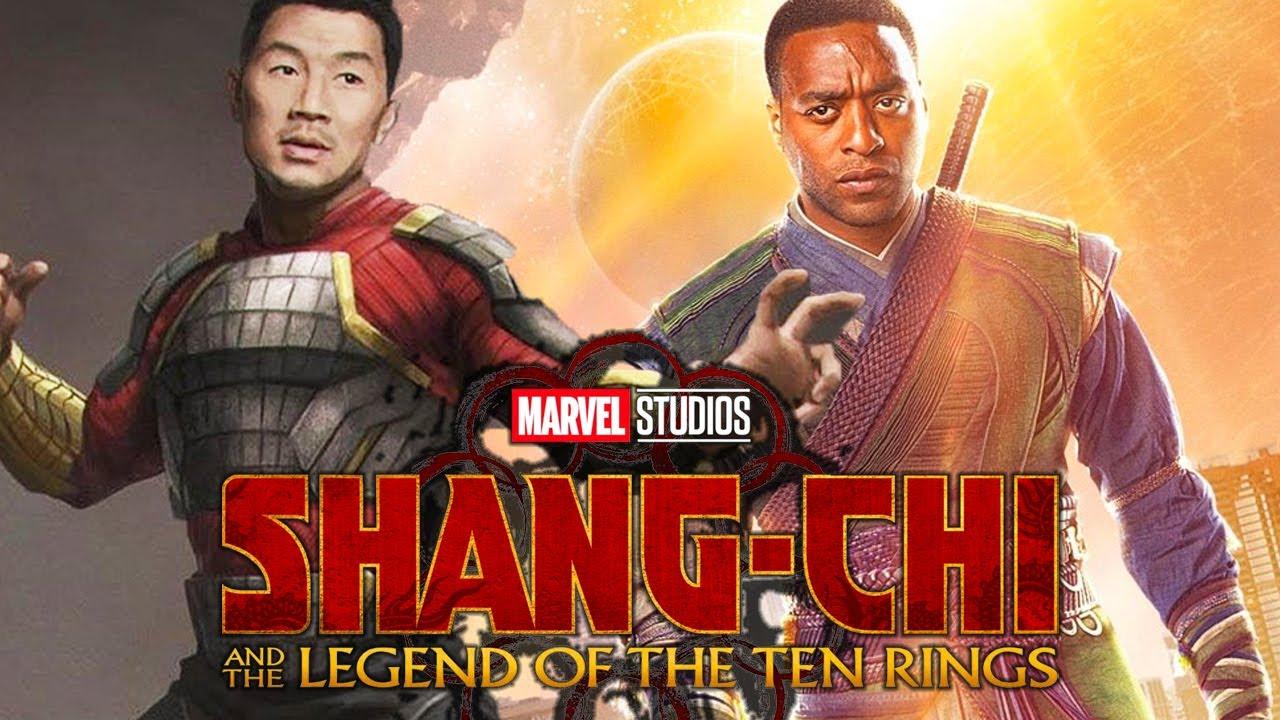 Shang Chi Powers Plot Revealed Mutants Baron Mordo Awkwafina S Role Revealed Youtube