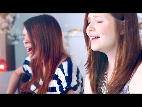 Kodaline - High Hopes (LIVE Cover) | Alycia Marie & Kim Leitinger