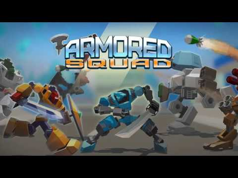 Armored Squad - Release Trailer