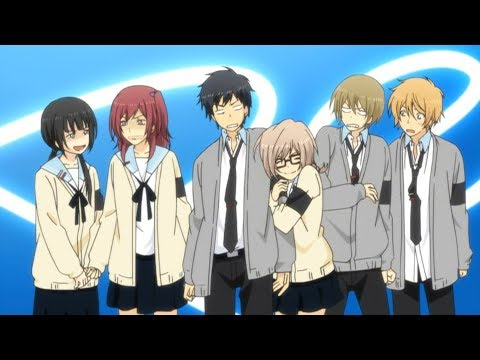 ReLIFE  / Opening Creditless