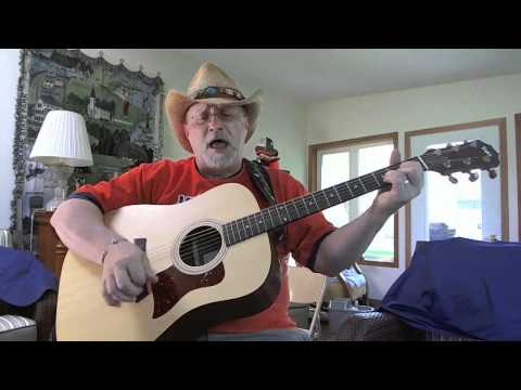 780 - Brand New Man - Brooks and Dunn - acoustic cover by George Possley