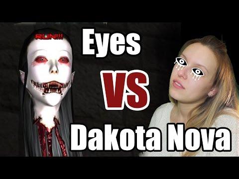 🔴 НЕ СМОТРЕТЬ! - Глаза (Eyes) / инди хоррор