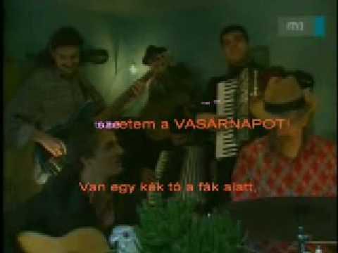 Magyar Karaoke - Kistehén Tánczenekar-Szájbergyerek [Karaoke]