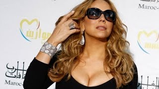 Mariah Carey - Reply to the haters on Youtube.