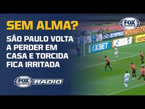 SÃO PAULO É