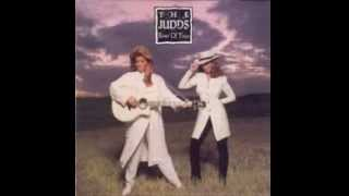 The Judds -  One Man Woman