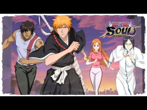 BLEACH:Soul Bankai (DeNA) Gameplay Android | New Mobile Game