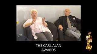 Mick and Lorna interview extract promo carl alan