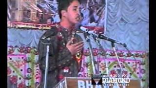 Saleem Balrampuri Manqabat
