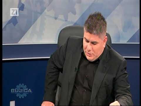 BUJICA 07.04.2017. MIROSLAV ŠKORO - o cenzuri zbog 'Sude mi', pjesme posvećene Gotovini!