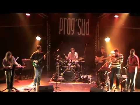 the WRONG OBJECT (Belgique) au Prog'Sud ! (5)