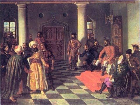 Vlad The Impaler - Sworn Enemy Of The Ottoman Empire