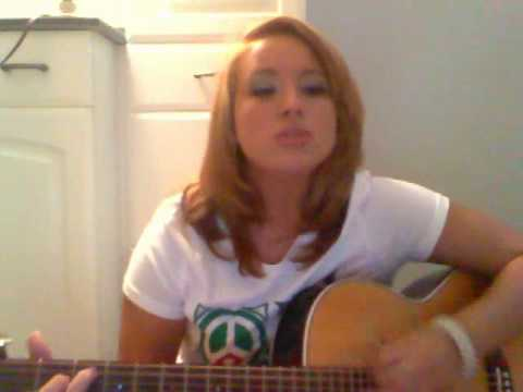Baby - Justin Bieber (cover) with chords!!