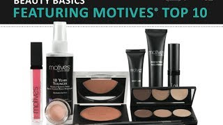 Motives Beauty Basics v 2 4 4 14