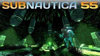 Subnautica #55 | Ionenwürfel & die Geschichte der Aliens  | Gameplay German Deutsch thumbnail