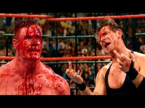 Download WWE RAW John Cena vs Vince McMahon ► RAW Roster nearly killed John Cena