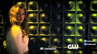 Arrow Temporada 2 Trailer #2 Subtitulado en Español HD Comics DC