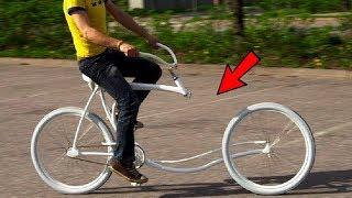 5 Unbelievable CRAZY Hi Tech Bicycles | 5 चमत्कारी साइकिल्स जिन्हे आप बिलकुल नहीं जानते