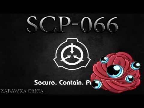 SCP-066 | Creepypasta