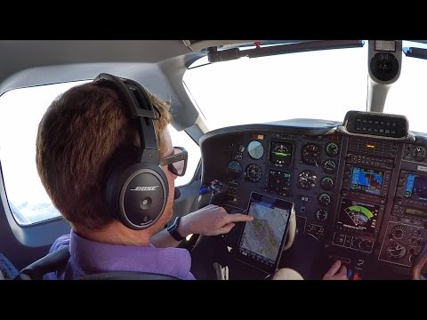 Flying Single Pilot IFR to Puerto Rico!